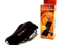 Thermotex Wrist Infrared Heating Pad