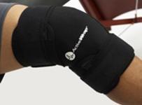 ActiveWrap Knee Heat and Ice Wrap