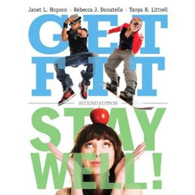 Get Fit Stay Well 2nd Edition