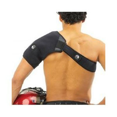 Heat and Ice Therapy Shoulder Wrap for ADULTS