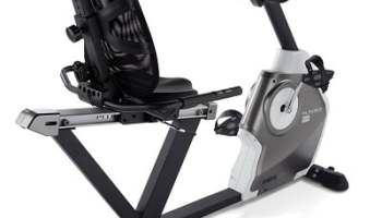 The Only iPad Integrating Recumbent Bicycle