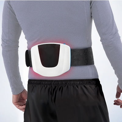 The Triple Therapy Lumbar Pain Reliever