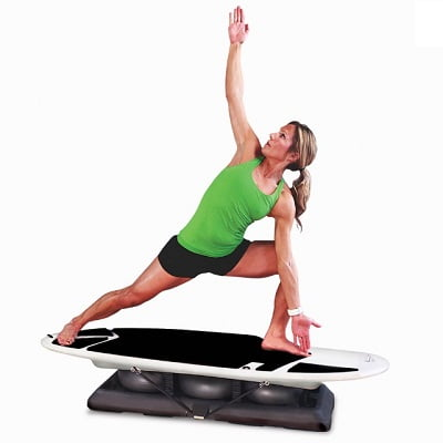 The Only Surfing Experience Core Trainer