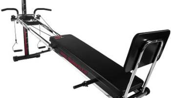 Bayou Fitness Total Trainer DLX-III Home Gym