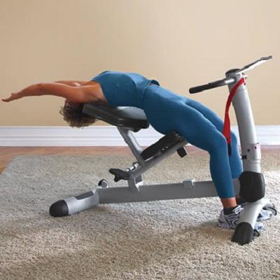 The Flexibility Increasing Stretching Aid 2