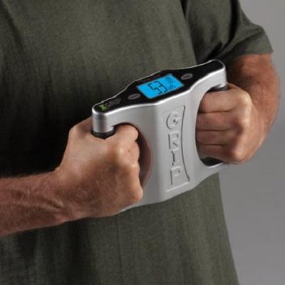 Grip Resistance Upper Body Strengthener