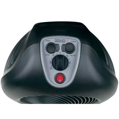 The Vortex Whole Room Space Heater 2