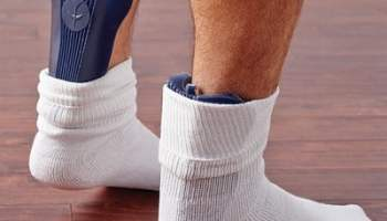 The Cryotherapy Achilles Pain Reliever