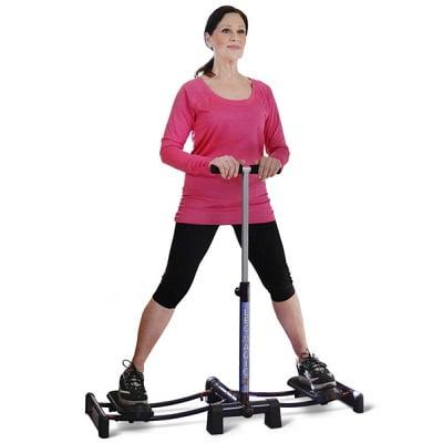 The Side To Side Leg Exerciser 2