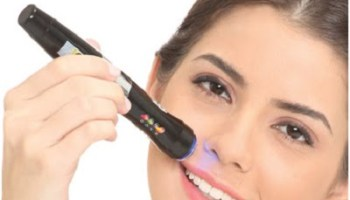 The Pinchless Electrolysis Hair Remover