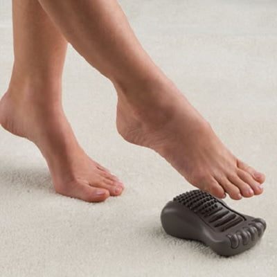 The Portable Foot Massager