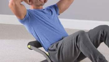 The Back and Core Strengthener