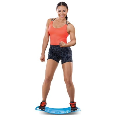 The Core Toning Twister Board