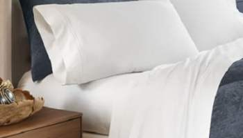 The Antimicrobial Sheet Set