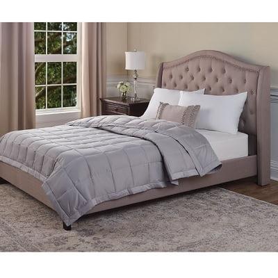 The Sleep Enhancing Comforter