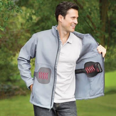 The Any Jacket Warmer