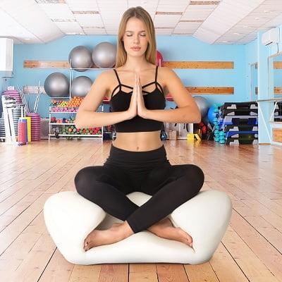 The Proper Meditation Seat