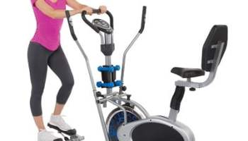 The One Machine Gym
