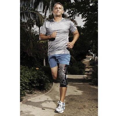 The Osteoarthritis Under Clothing Knee Brace 1