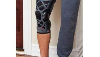 The Osteoarthritis Under Clothing Knee Brace