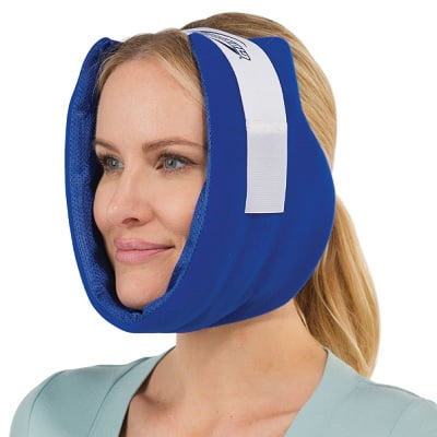The TMJ Pain Reliever