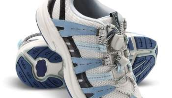 The Neuropathy Athletic Sneakers