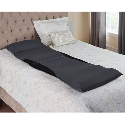 The Heated Back Adjustment Traction Mat