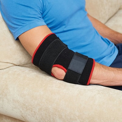 The Heated LED Knee or Elbow Pain Reliever 1