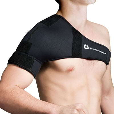 The Shoulder Compression Wrap