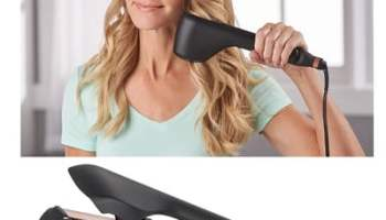 The Only Smooth And Waves Hair Styler
