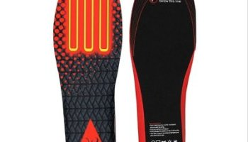 The Best Heated Insoles