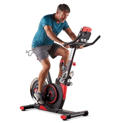 The In Home Spin Class Bike