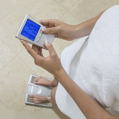 The Handheld Smart Scale 1