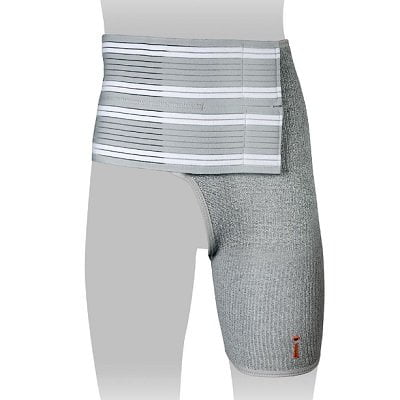 The Active Relief Underclothing Hip Sleeve 1