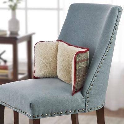 Lumbar Support Cushion