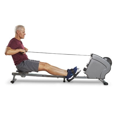 Best Foldable Rower Under $399 1