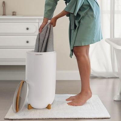Spa Towel Warmer 1