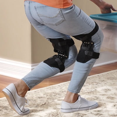 Standing Assist Knee Braces 1