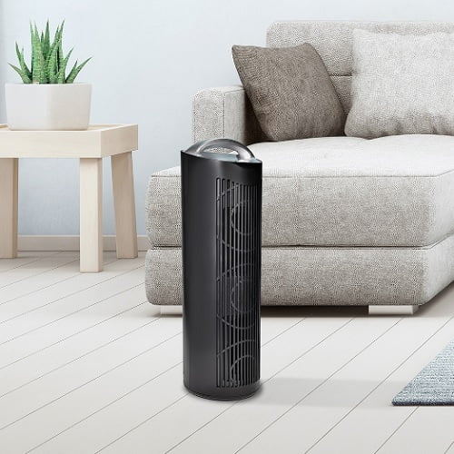 UV Sanitizing Four Stage Air Purifier