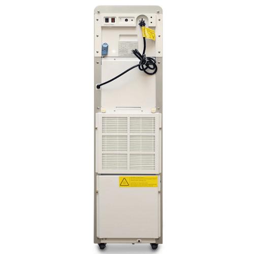 Atmospheric Pure Water Generator1
