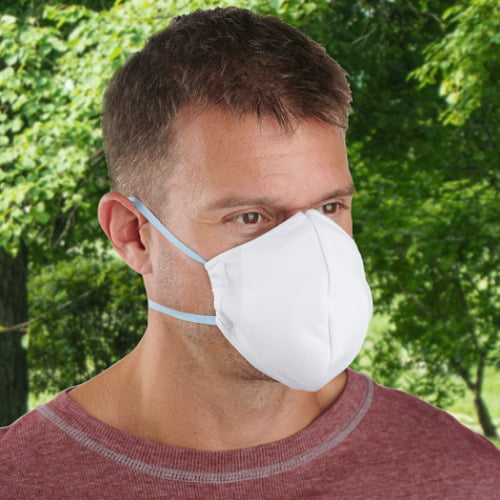 N95 Filtered Air Circulation Mask