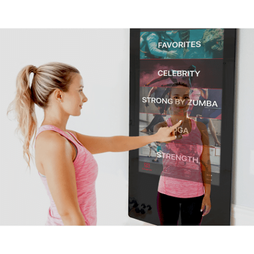 Personal In Home Fitness Trainer1