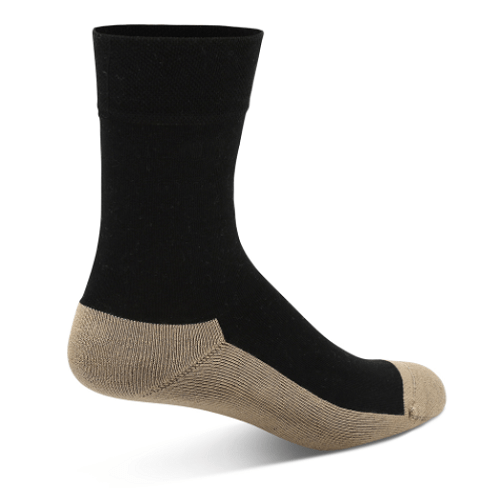 Cushioned Therapeutic Neuropathy Socks