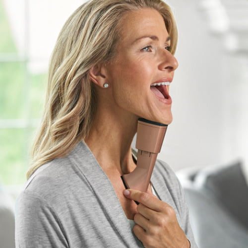 Two-Minute-Chin-Exerciser