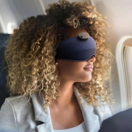 Award Winning Meditative Sleep Mask1