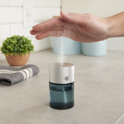 Handsfree-Automatic-Disinfectant-Mister