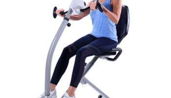 Seated-Upper-Body-Ergometer