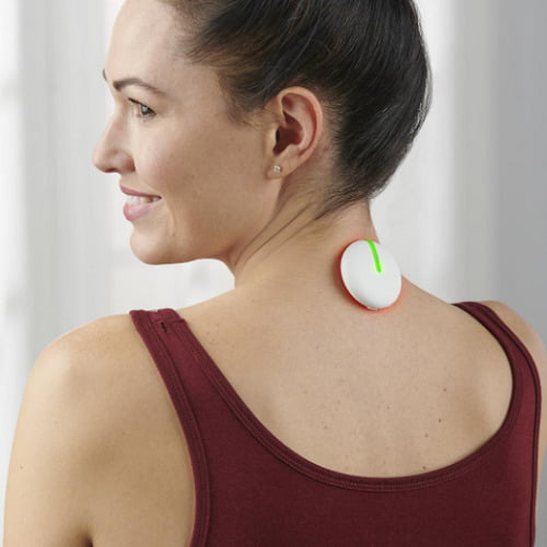 Wearable Laser Therapy Massager