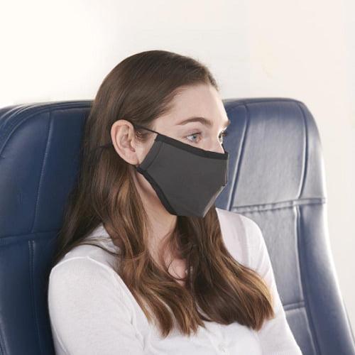 Skin Rejuvenating Antibacterial Mask1