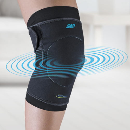 Electromagnetic-Knee-Pain-Reliever